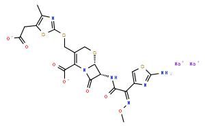 头孢地嗪钠