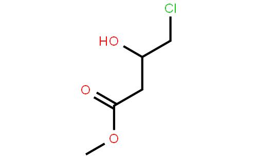 甲基 (S)-4-氯-3-羟基丁酸酯