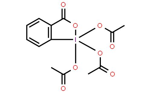 戴斯-马丁氧化剂(87413-09-0)