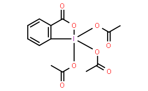 戴斯-马丁氧化剂