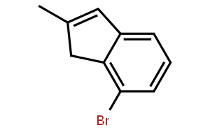 7-溴-2-甲基-1-茚