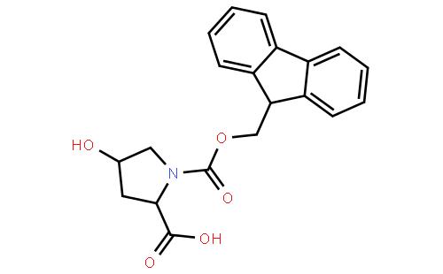 上海汇凯化学科技有限公司 > fmoc-羟脯氨酸   结构式搜索 cas: 联系