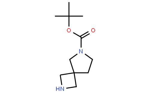 2,6-Diazaspiro[3.4]octane-6-carboxylicacid, 1,1-dimethylethyl ester