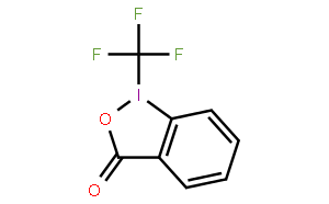 1-(三氟甲基)-1,2-苯碘酰-3(1H)-酮