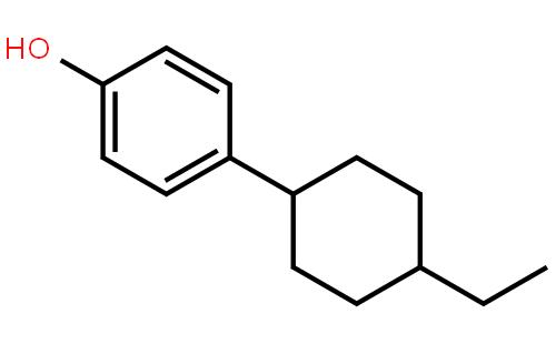 4-乙基环己基苯酚