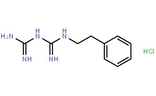 苯乙双胍 盐酸盐