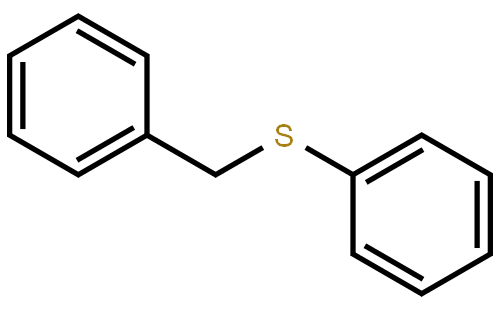 BENZYL PHENYL SULFIDE | Vesino Industrial Co , Ltd