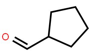 环戊烷甲醛