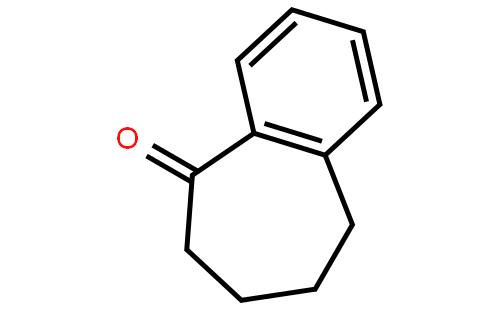 1-苯并环庚酮