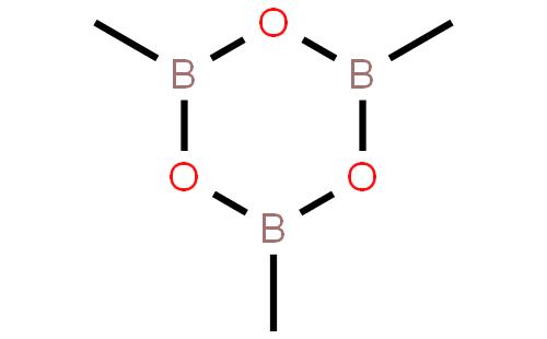 三甲基环三硼氧烷