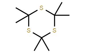 2,2,4,4,6,6-六甲基-1,3,5-三噻烷