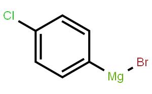 4-氯苯基溴化鎂