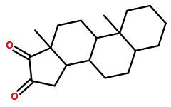 5a-雄甾烷二酮