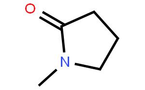 1-甲基-2-吡咯烷酮