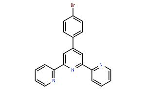 4-(4-溴苯基)-2,2:6,2-三联吡啶