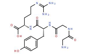 木瓜蛋白酶(CAS:9001-73-4)结构式图片