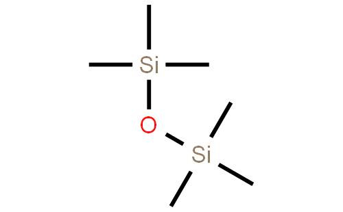 二甲基硅油结构式