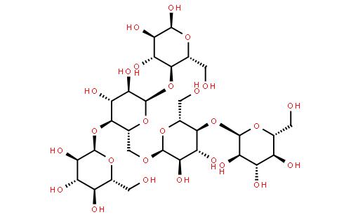 支链淀粉蜡质型水合物(不含多糖),从糯玉米所得