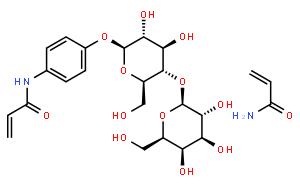 聚丙烯酰胺(CAS:9003-05-8)结构式图片