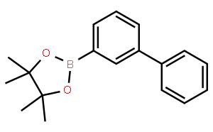 3-联苯硼酸频哪醇酯