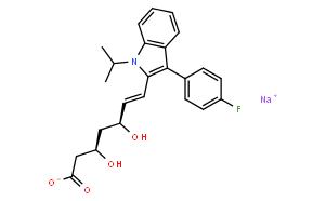 Fluvastatin (Lescol)