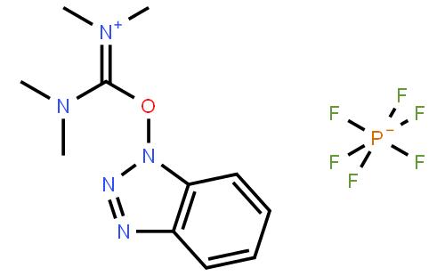 苯并三氮唑-N,N,N',N'-四甲基脲六氟磷酸盐