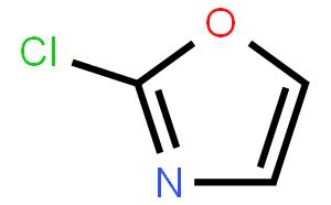OXAZOLE, 2-CHLORO-
