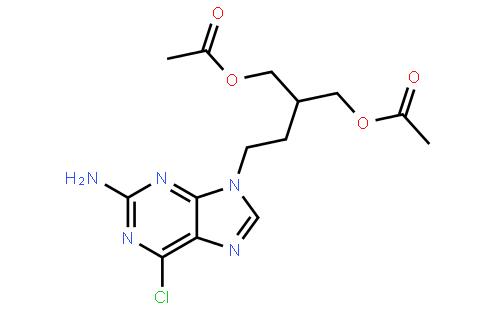 酯化物结构式