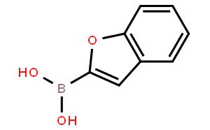 Benzofuran-2-boronic acid