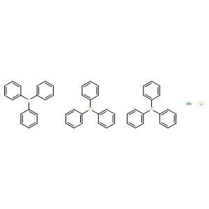 三(三苯基膦)氯化铑(1)