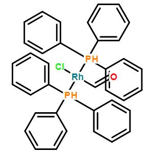 羰基双(三苯基膦)氯化铑(I)