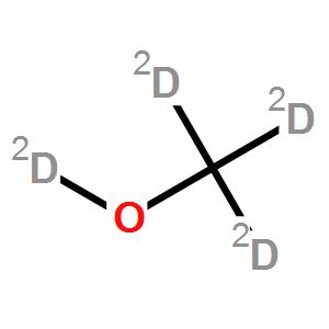 氘代甲醇-D4