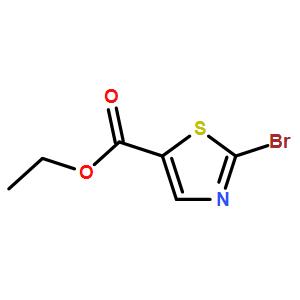 2-溴噻唑-5-羧酸乙酯