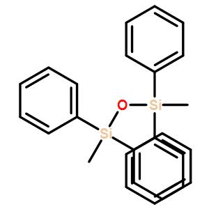 1,1,3,3-tetraphenyl-1,3-dimethyldisiloxane