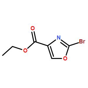 2-溴恶唑-4-羧酸乙酯