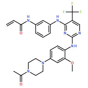 Rociletinib