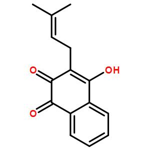 黄钟花醌;拉帕醇 (标准品)