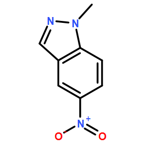 1-Methyl-5-nitro-1H-indazole