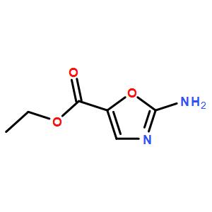 2-氨基恶唑-5-甲酸乙酯