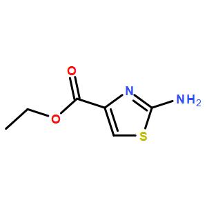 2-氨基噻唑-4-甲酸乙酯