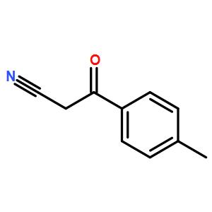 4-Methylbenzoylacetonitrile