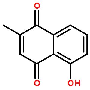 兰雪醌,白花丹醌,白花丹素(标准品)