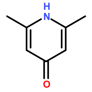 2,6-Dimethyl-4(1H)-pyridone