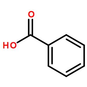 Benzoic acid;苯甲酸