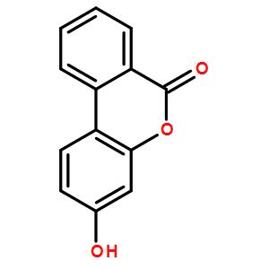 Urolithin B