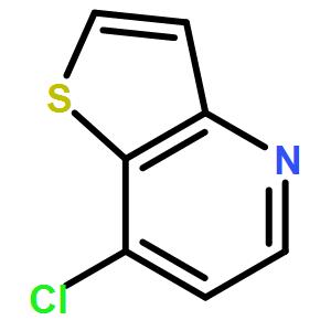 7-氯噻吩{3,2-B}吡啶