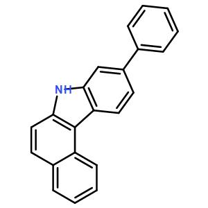 9-phenyl-7H-benzo[c]carbazole