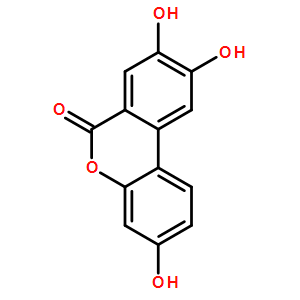 Urolithin C