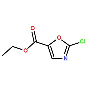 2-氯噁唑-5-羧酸乙酯