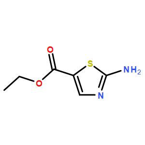 2-氨基噻唑-5-羧酸乙酯